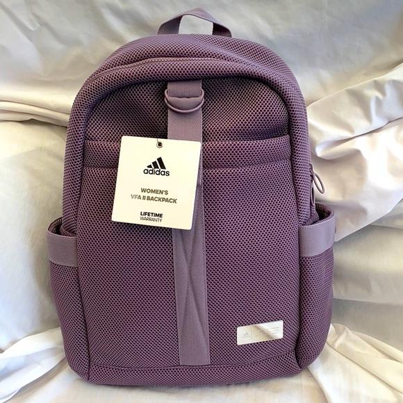 Adidas Women's VFAII 🎒 Backpack